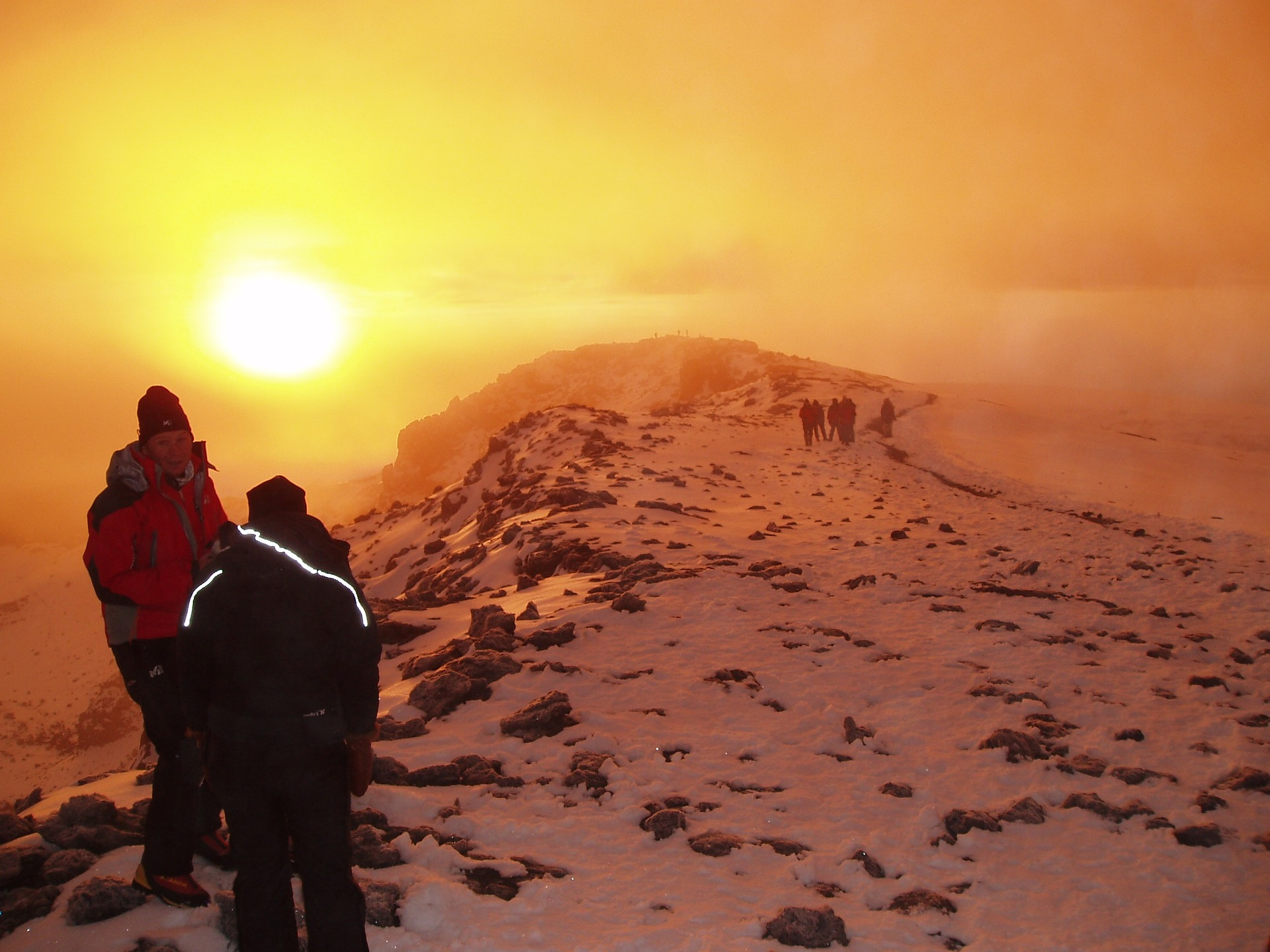 All You Need To Know To Climb Kilimanjaro