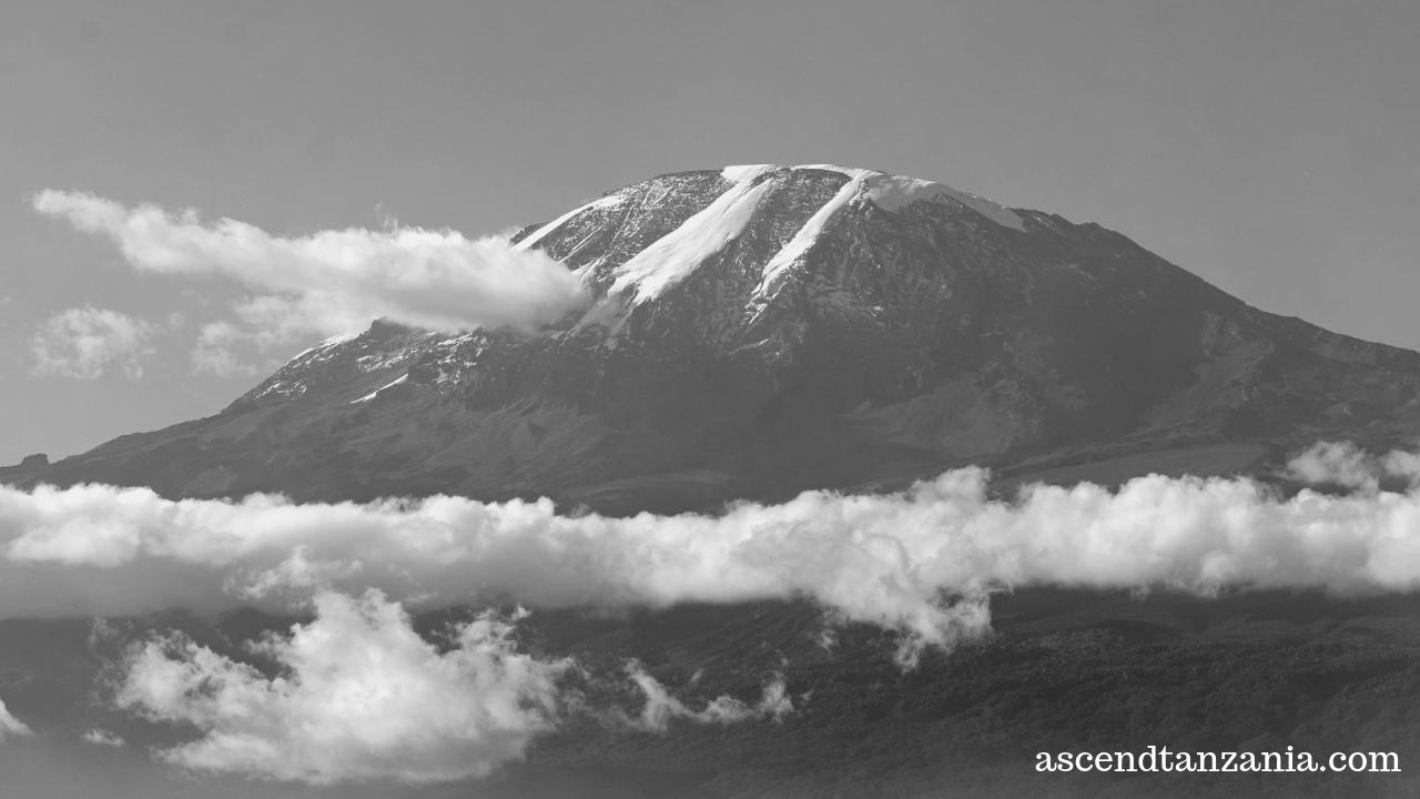 Kilimanjaro History
