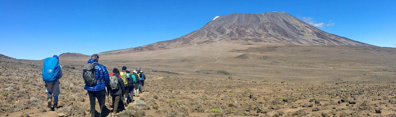 Can Your Children Climb Kilimanjaro? 8 Tips to Help Them to Get Prepare