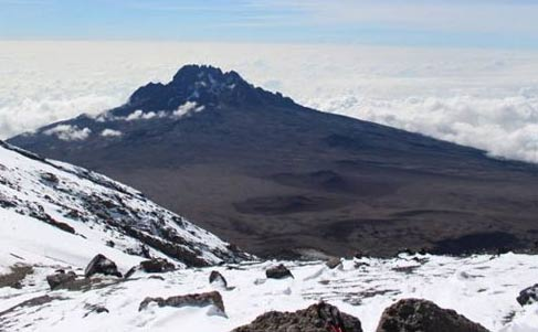 Machame Route Climbing Facts