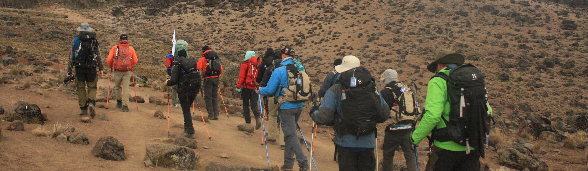 Machame Route Pros & Cons