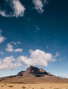 Choosing Marangu Route To Climb Kilimanjaro