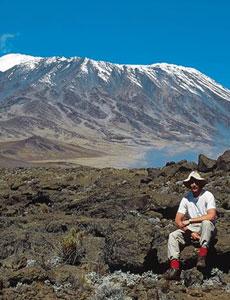 Choosing Rongai Route To Climb Kilimanjaro