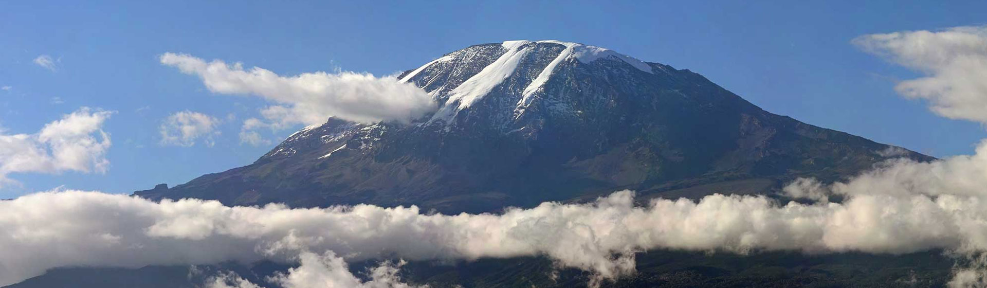 Kilimanjaro Tailormade