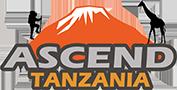 Logo of Ascend Tanzania