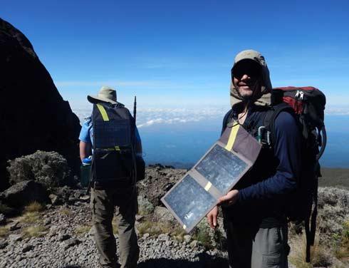Kilimanjaro Electronic Gadgets