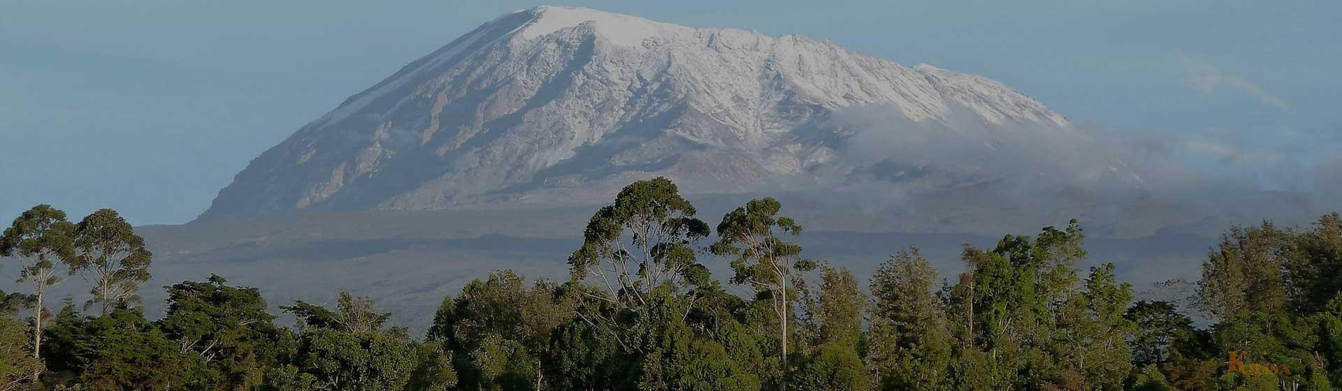 Kilimanjaro Weather