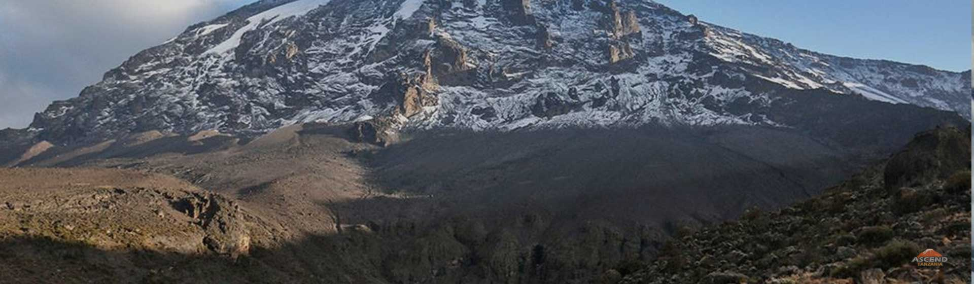 Marangu Route
