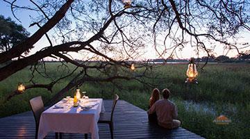 Tanzania Honeymoon Safari