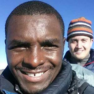 Senior Mountain Guide Epaphras Mgina